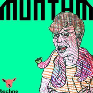 Munthm's Promo Mixset Vol.2
