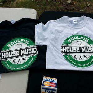 DJ Hutch on Soulfulvibe.com 11/25/2014