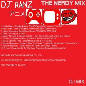 THE NERDY MIX
