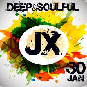 30JAN2012_Deep&Soulful