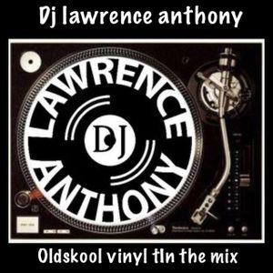 dj lawrence anthony oldskool vinyl garage in the mix 359