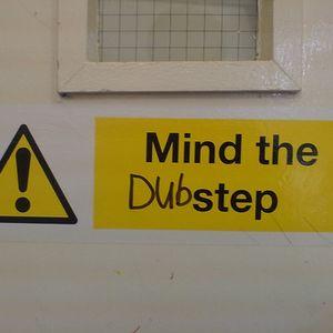 Mind the (Dub)Step