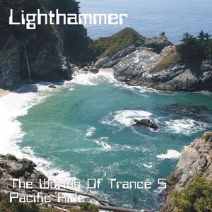 Prashant a.k.a. Lighthammer - The Worlds Of Trance 5 - Pacific Ride
