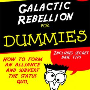 Denn G - August 010 Promo, Galactic Rebellion for Dummies