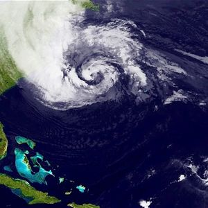 """""""SANDY"""" YOU DONT SCARE ME"""