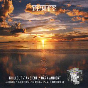 VA - Dreaminess Mixed By DJ L.F. (2015)