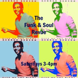 The Funk & Soul Revue - 3rd November 2012