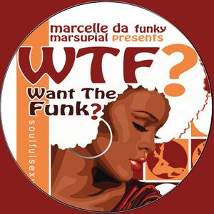 WTF? : Want The Funk??