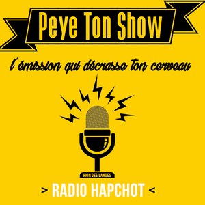 /// NOUVEAUTÉ /// Peye Ton Show