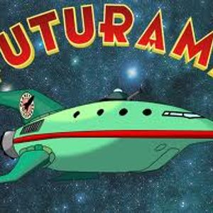 Rattlebag Radio Presents...Futurama