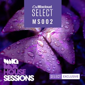 Mixcloud Select Exclusive MS002