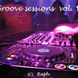 Groove Sessions Vol.17