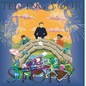 Telling Your Story - Hogmanay 31st December 2017