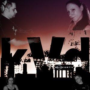 BunkerTV Live - kVd with Melli 30.08.2012/2