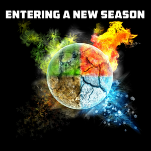 Entering A New Season - The Strategy For The Harvest Part 2 - Paul McMahon - 14th June 2015