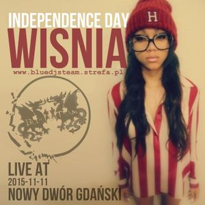 Wisnia - Independence Day (Live @t N.D.G.) 2015-11-11