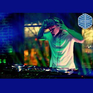 Groshong's live DJ set during The Cockpit Landing Party @ Bit House Saloon, PDX // 03.17.17