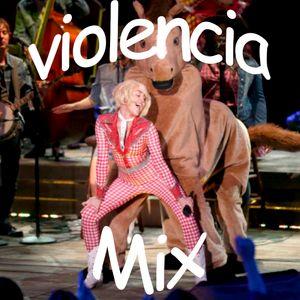 Violencia mix