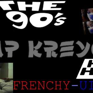 RAP-kreyol+hip-hop= FRENCHY-ui-pam