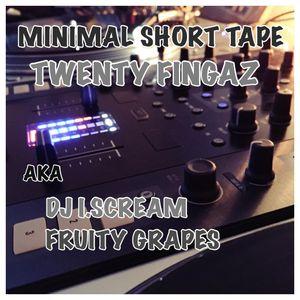 Minimal Short Tape