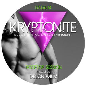 Kryptonite Rooftop Session 07.14