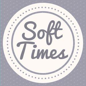 Podcast: SOFT TIMES #29 50/50 Ospite Momo