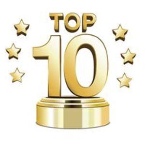 Boxing Night Top Ten 2014
