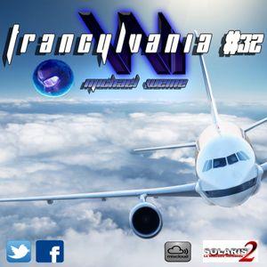 TRANCYLVANIA # 32