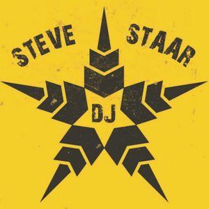 DJ Steve Staar - Club Beats Aug (2017)