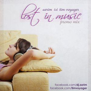 Azrim b2b Tim Voyager - Lost in Music