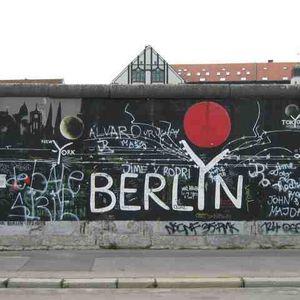 Berlin 001 by Stefanos