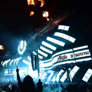 Apster & D-wayne @ Ultra Music Festival Miami 2017