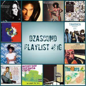 Dzasound playlist #16