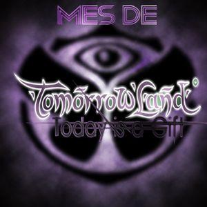 Tomorrowland Saturday Mix