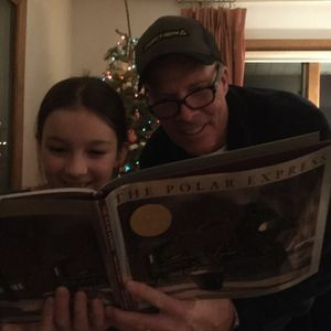 Happy Holidays from Over the Top: Our Annual Christmas Stories with Amelia Thomas