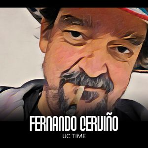 10.07.21 UC TIME - FERNANDO CERVIÑO