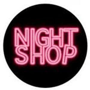 Dj froxy night-shop 2