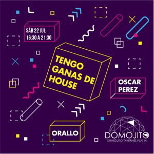 House in Domojito Tavernes Playa por Orallo & Oscar Perez Tercera hora 22 julio