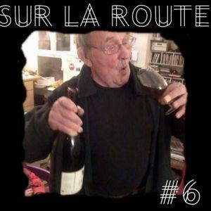 SUR LA ROUTE #6 : Jean Riant
