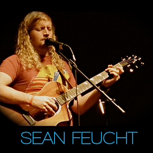 The Throne Of Adoration - SEAN FEUCHT