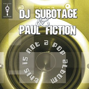 This Is Not A Pop Album - Side B (by dj.subotage & Paul Fiction)