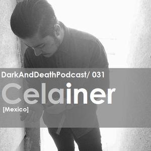 Dark And Death present Celainer