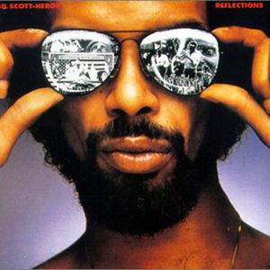 """Gil"" Scott-Heron Tribute (April 1, 1949 – May 27, 2011)"