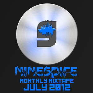 Ninespire Monthly Mix - July 2012