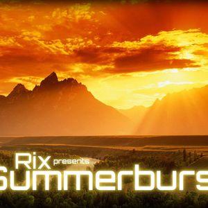 RiX - Summerburst