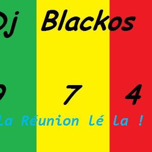 Podcast By Dj Blackos n°3