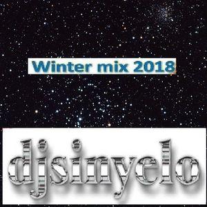djsinyelo - inthemix.01.05.2018