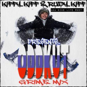 Kiffy Kiff & Rudy Kiff Presents - #OddkutGrimeMix