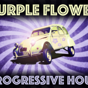 Purple Flower Progressive Hour with 2 fantastic interviews on House of Prog Radio