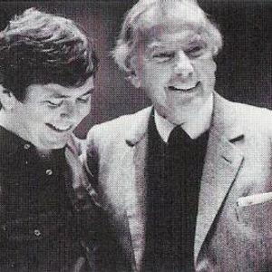 Andrzej Panufnik (1914 - 1991) - Sinfonia Sacra (1963)